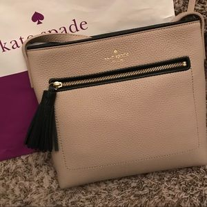 ♠️ Kate Spade ♠️ Dessi Crossbody Handbag